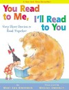 You Read to Me, I'll Read to You: Very Short Stories to Read Together - Mary Ann Hoberman, Michael Emberley