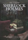The Complete Sherlock Holmes (56 Short Stories and 4 Novels) -  Arthur Conan Doyle