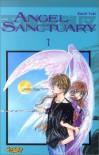 Angel Sanctuary 01 - Kaori Yuki
