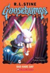 Bad Hare Day - R.L. Stine
