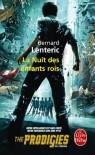 La nuit des enfants rois - Bernard Lenteric
