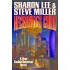 Necessity's Child (Liaden Universe, #16) - Sharon Lee,  Steve Miller