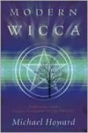 Modern Wicca - Michael Howard
