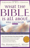 What the Bible is All About: Bible Handbook: NIV Edition - Henrietta C. Mears
