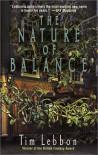 The Nature of Balance - Tim Lebbon