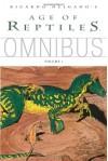 Age of Reptiles Omnibus, Vol. 1 - Ricardo Delgado, Genndy Tartakovsky