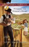 Winning the Widow's Heart (Love Inspired Historical) - Sherri Shackelford