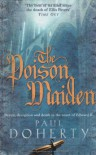 The Poison Maiden  - Paul Doherty