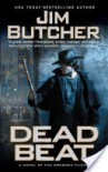 Dead Beat  - Jim Butcher