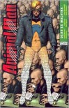 Animal Man: Deus Ex Machina -