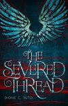 The Severed Thread - Dione C. Suto