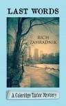 Last Words - Rich Zahradnik