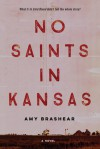 No Saints in Kansas - Jean Brashear