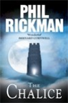 The Chalice: A Glastonbury Ghost Story - Phil Rickman