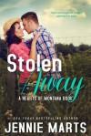 Stolen Away - Jennie Marts