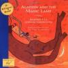 Aladdin and the Magic Lamp/Aladino y la Lámpara Maravillosa (Bilingual Fairy Tales) - Anonymous, Josep Vallverdu, Pep Montserrat