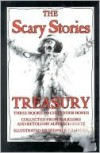 The Scary Stories Treasury -