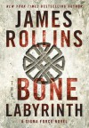 The Bone Labyrinth - James Rollins