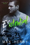 Existential (Fallen Aces MC Book 4) - Max Henry
