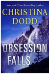 Obsession Falls (Virtue Falls) - Christina Dodd