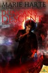 Duncan's Descent: A Demon's Desire (Ethereal Foes) - Marie Harte