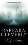 Tug of War - Barbara Cleverly