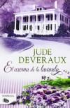 El aroma de la lavanda - Jude Deveraux