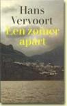 Een zomer apart - Hans Vervoort