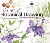 The Art of Botanical Drawing: An Introductory Guide - Agathe Ravet-Haevermans