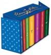 Harry Potter Signature Hardback Boxed Set - J.K. Rowling