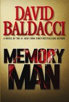 Memory Man (Amos Decker series) - David Baldacci