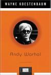 Andy Warhol (Penguin Lives) - Wayne Koestenbaum