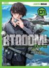Btooom! 01 - Junya Inoue