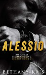 Alessio (The Guzzi Legacy Book 2) Kindle Edition - Bethany-Kris