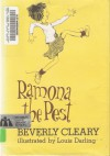Ramona the Pest - Beverly Cleary, Louis Darling