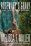 Rosemary's Gravy (A We Sisters Three Mystery Book 1) - Melissa F. Miller