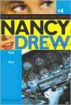 High Risk (Nancy Drew Girl Detective Series #4) - Carolyn Keene
