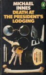 Death at the President's Lodging - Michael Innes