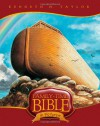 Family-Time Bible in Pictures - Kenneth N. Taylor