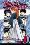 Rurouni Kenshin, Volume 9 - Nobuhiro Watsuki