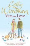 Vets in Love (Talyton St George, #6) - Cathy Woodman