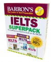 Barron S Ielts Superpack, 2nd Ed. - Lin Lougheed