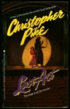 Last Act - Christopher Pike