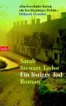 Ein listiger Tod (A Sweeney St. George Mystery #1) - Sarah Stewart Taylor