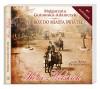 Róża z Wolskich. Podróż do miasta świateł (audiobook CD) - Gutowska-Adamczyk Małgorzata
