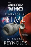 Doctor Who: Harvest of Time - Alastair Reynolds