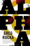 Alpha - Greg Rucka