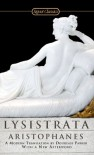 Lysistrata - Aristophanes, Judith Fletcher, Douglass Parker