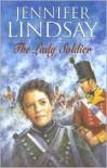 Lady Soldier - Jennifer Lindsay