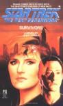 Survivors - Jean Lorrah